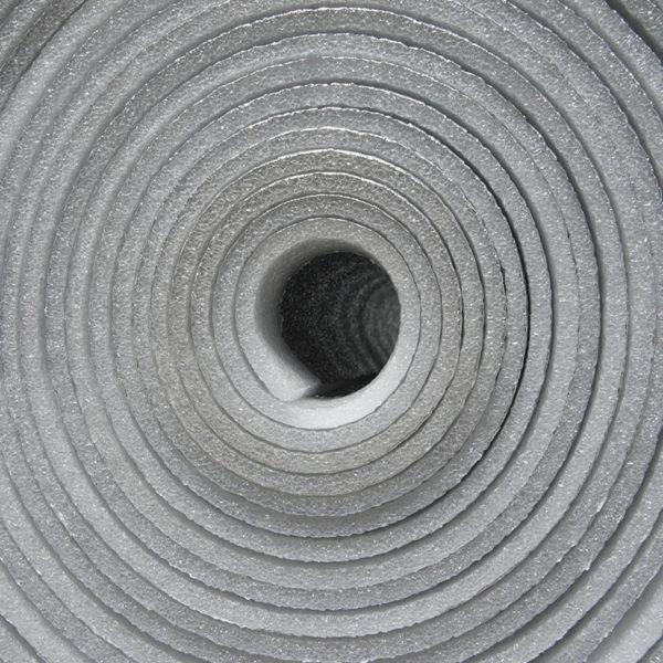 Aislación de espuma de polietileno