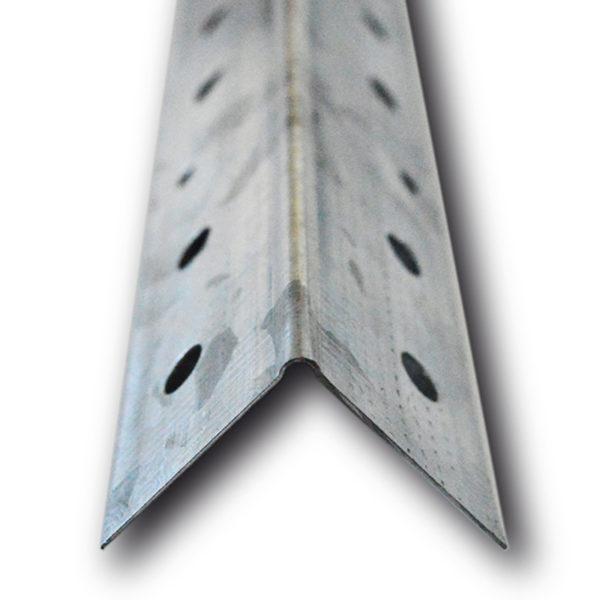 Perfil Cantonera para Construcción en Seco Drywall Durlock