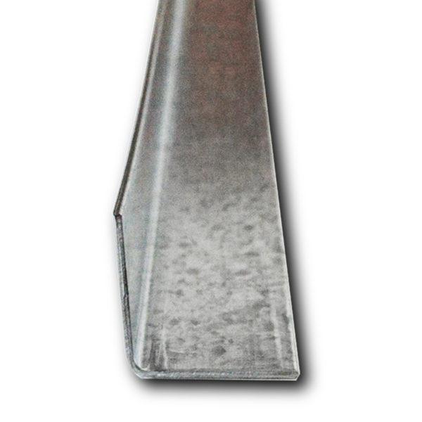 """Perfil Estructural Ángulo """"L"""" de acero para industrias"""