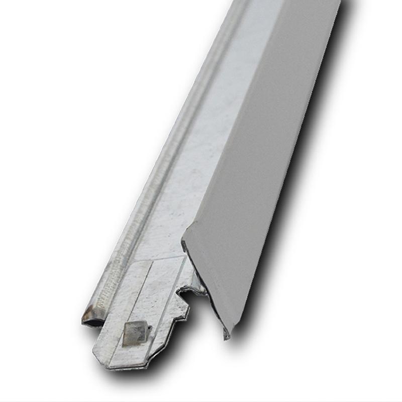 Perfil Larguero para Construcción en Seco Drywall Durlock