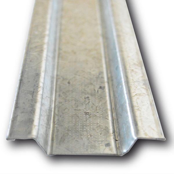 Perfil Omega para Construcción en Seco Drywall Durlock