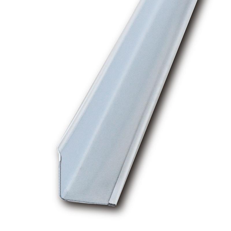Perfil Perimetral para Construcción en Seco Drywall Durlock