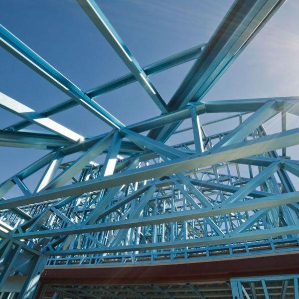 Perfiles para Steel Framing